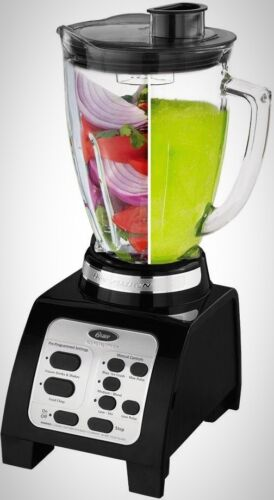 OSTER BRLY07-B00-000 7-Speed Fusion Blender