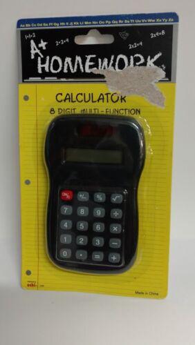 Uchi A+ Homework Calculator - Child Friendly