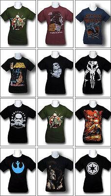NEW! Star Wars Darth Vader Dark Side Funny Assorted Shirt S M L XL 2X 3X 4X SALE (Darth Vader T Shirt)
