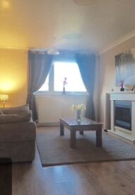 Paisley - Beautiful 1 Bedroom Flat To Let - Freshly Decorated, Fully Furnished, Wood Floors, Rural