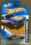 Hot Wheels 71 Maverick Grabber