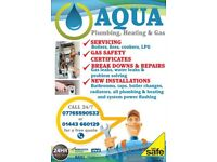 Plumber, Heating & gas safe engineer 24/7 call out. Servicing breakdowns installations