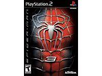 Spider man 3 [PS2]