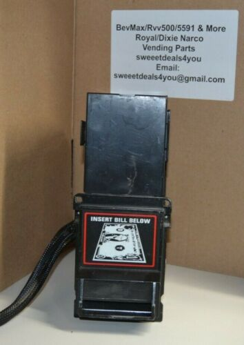 Ardac USA15 - USA3 dollar bill validator for vending machines