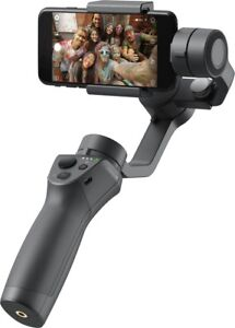 DJI Osmo mobile 2 with osmo base free brand new sealed