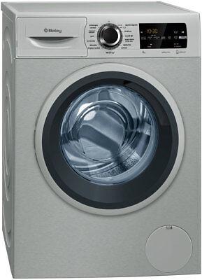 Balay lavadora 3TS986XP 8kg 1200 ix a+++-30%