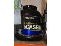 Optimum Nutrition Casein Protein - Chocolate