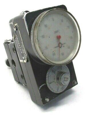Swi Trav-a-dial .0005 Travel Dial Readout W Mounting Base - 6a