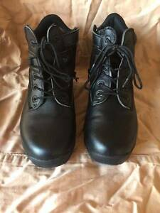 Delta Brand  Military Tactical/Hiking Boots Klemzig Port Adelaide Area Preview