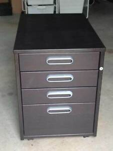 Excellent Condition Ikea 4 Drawers Filing Cabinet Middleton Grange Liverpool Area Preview