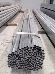 6m*20mm*20mm*1.5mm Galvanized Square Post On Sale $10 Wetherill Park Fairfield Area Preview