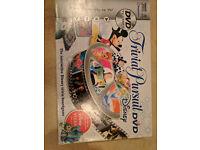 Disney Trivial Pursuit DVD Edition