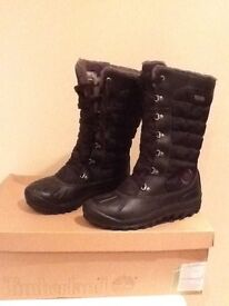 New Ladies Timberland Boots