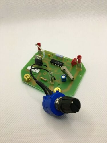 Lyon Turn-X/Roll-X Incubator Thermostat - 10 Turns 220-012
