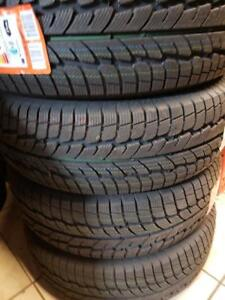245/65R17 BRAND NEW SET WINTER TIRES POWERTRAC 245/65/R17 SNOW TIRES 245 65 17