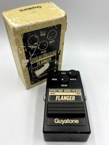 Guyatone PS-004 Flanger