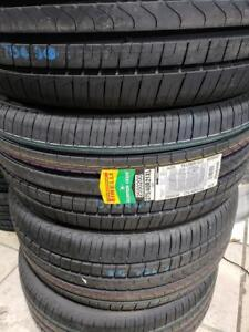 275/40R21 PIRELLI SCORPION VERDE TIRES BRAND NEW SET ALL SEASON TIRES AUDI Q7 HONDA PILOT TESLA MODEL X VW TOUAREG XC90