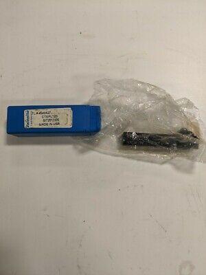 Valenite Ctepl123 .750 Shank Carbide Insert Tool Holder