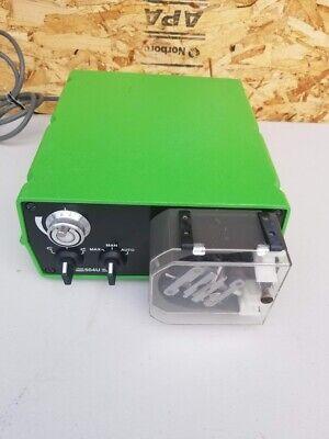 Watson Marlow 504u 220 Rpm Ip55 Peristaltic Pump W Head