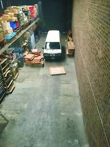 Modern Warehouse Space Available Granville Parramatta Area Preview