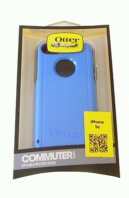 OtterBox Commuter Series Compound Case for iPhone 5C - Surf