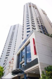 ****COMPLIMENTARY RENT UNTIL 1ST OCTOBER****STUDIO UNITS IN CBD**