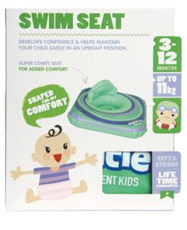 2 swim seat floaties - hardly used