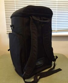 M-Audio Studio Pack Mobile Laptop Studio Backpack