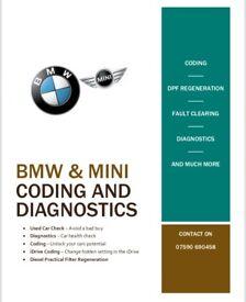 BMW/Mini Coding and Diagnostics