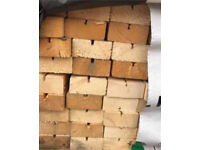 PSE TIMBER - Various Sizes Available