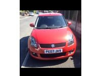 Suzuki Swift 1.2 Petrol