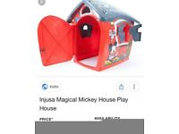 Mickey Mouse Play House