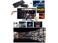 Amazon Fire Stick with Kodi 16.1 Fully-Loaded✔Sports✔Movies✔TV✔Kids✔