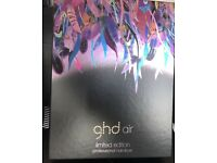 SEALED Ghd air wanderlust limited edition hair dryer