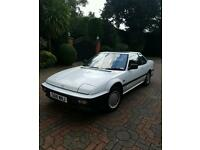 HONDA PRELUDE 20I 4WS MANUAL GENUINE 54000MILES