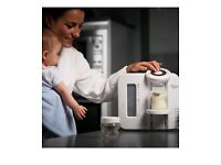 Tommee Tippee Perfect Prep Machine, Brand New & Boxed ( White and Blue ) £ 75