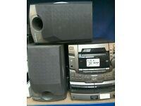 Pioneer music centre #26969 ,£15