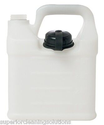 5 Quart Hydro-force Injection Sprayer Bottle W Side Fill As68a