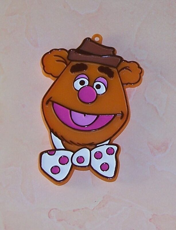 Vintage FOZZIE BEAR Cookie Cutter Perfect for Cookie Painting!  + Free Recipe