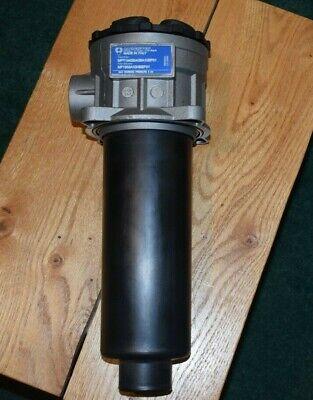 Hydraulic Oil Filter Return Line In Tank Mp Filtre Mpt104 Hydac Parker