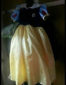 Age 5-7Disney Princess Snow White
