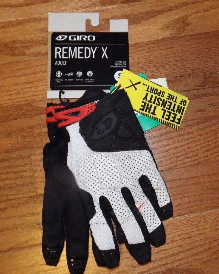 Giro Remedy X Glove Black, L - Men's