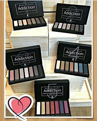 Younique Moodstruck Addiction Shadow Palette  1  2  3  4  5  6   Your Choice