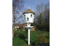 Wanted dovecote