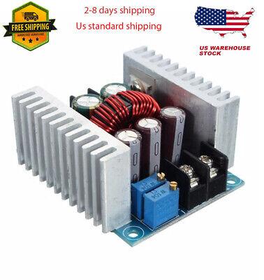 Dc Cc Cv Buck Converter Step-down Power Supply Module 300w 20a 6-40v To 1.2-36v