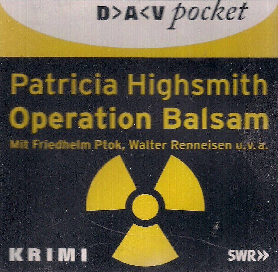 operation balsam im radio-today - Shop