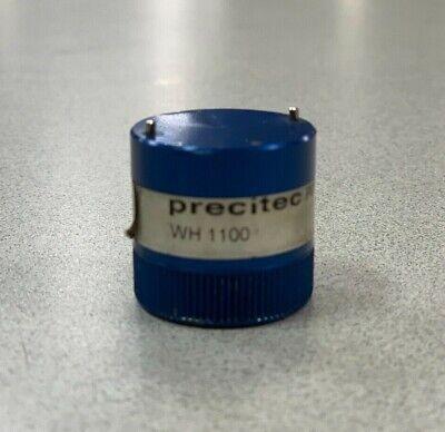 Used Precitec Laser P0001-100-00001 Wh1100 Mounting Tool