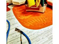DOMESTIC CARPET AND UPHOLSTERY CLEANING - EAST LONDON! LOW PRICES