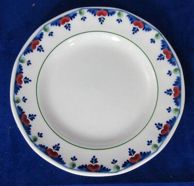 Adams Ironstone China VERUSCHKA 6 inch Bread And Butter Plate England 6 Inch Bread And Butter Plates