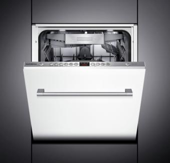 Gaggenau Dishwashers 200 Series 4 brand new units